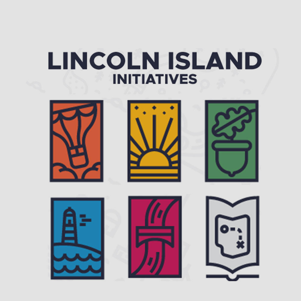 Lincoln Island Initiatives
